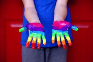enfant trans