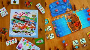 Jeux de société enfant